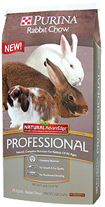 reiterman feed and supply purina rabbit chow professional