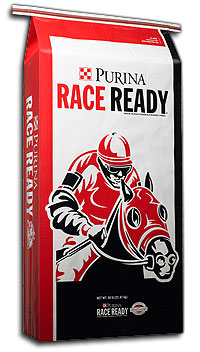 reiterman feed and supply purina race ready horse feed