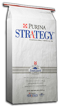 Reiterman Feed and Supply Purina Mills Strategy