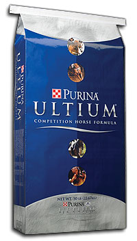 Reiterman Feed and Supply purina ultium